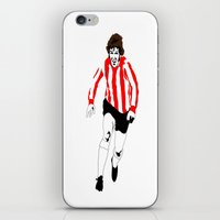 woody iPhone & iPod Skins featuring Woody. by Steven Goddard