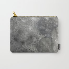 craters on the moon Carry-All Pouch