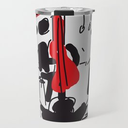 Symphony Travel Mug