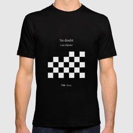 Moodiary: Bipolar T-shirt