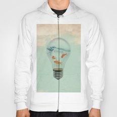 Ideas and Goldfish (RM) Hoody