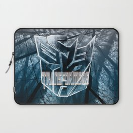 Transformers Laptop Sleeve