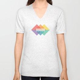 Provincetown Pride Shirt Unisex V-Neck