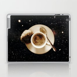 Galaxy coffee Laptop & iPad Skin