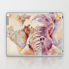 African Elephant _ The Governor Laptop & iPad Skin