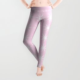 Sunshine Pink Leggings