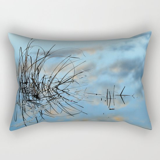 graphics in nature Rectangular Pillow