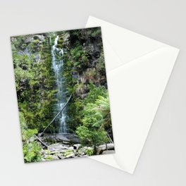 Erksine Falls, Lorne Australia Stationery Cards