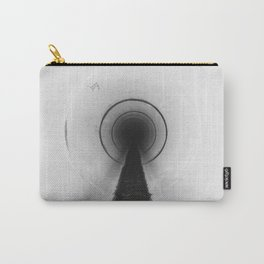 Storm Drain Entrance Carry-All Pouch