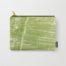 Juicy green Carry-All Pouch