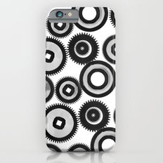 SteamPunk iPhone 6s Slim Case