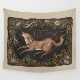The Escape Wall Tapestry