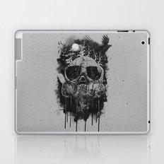 Suffocate Laptop & iPad Skin