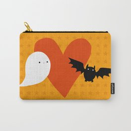 Spooky Love Carry-All Pouch