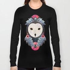 Owl 1 - Light Long Sleeve T-shirt