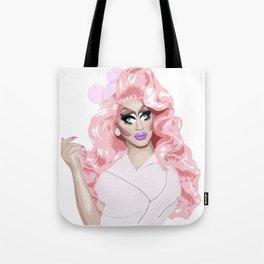 Trixie Mattel, RuPaul's Drag Race Queen Tote Bag