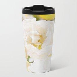 Spring flowers Metal Travel Mug