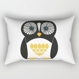 Penguin Rectangular Pillow