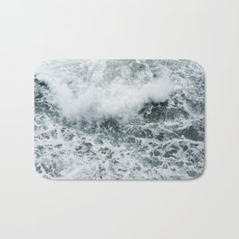 Crashing Bath Mat
