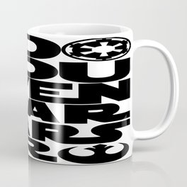 *DoYouEvenStarWarsBro Coffee Mug