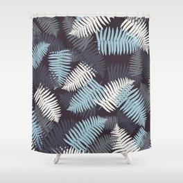 foliage#4 Shower Curtain