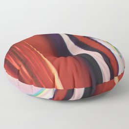 Dimensions 2 Floor Pillow