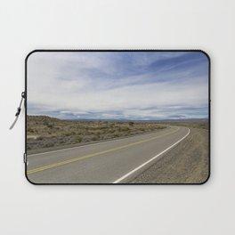 Patagonian Roads Laptop Sleeve
