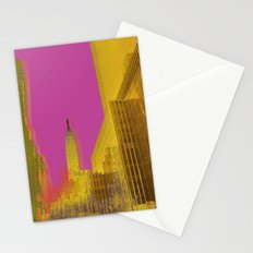 PINK NYC Stationery Cards