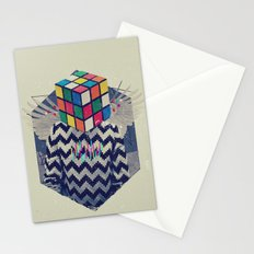 XX Stationery Cards