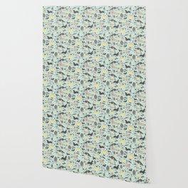 Dachshunds Wallpaper