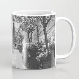 One Fine Morning in Soho Coffee Mug