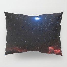 Gamma Cassiopeiae Pillow Sham