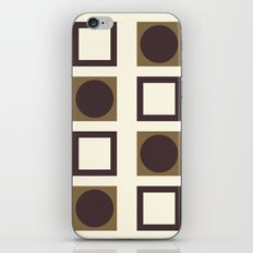 Plus two iPhone & iPod Skin