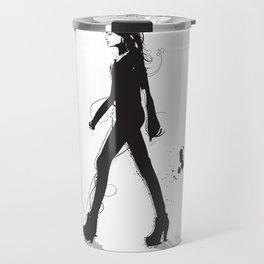 Runway Travel Mug
