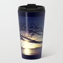 Island Dreaming Travel Mug