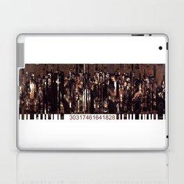 Barcode 13. Laptop & iPad Skin