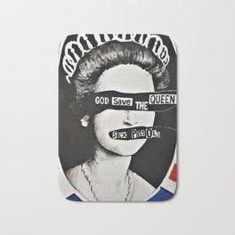 queen Bath Mat