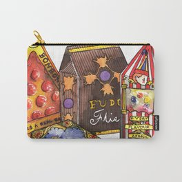 Wizarding World Candy Carry-All Pouch