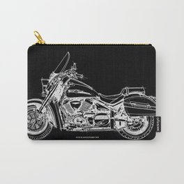 Suzuki boulevard C90 T Carry-All Pouch