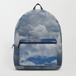 Overcast Backpack