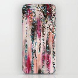 comfortable iPhone Skin