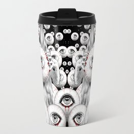 Spirits Of The Dead Travel Mug