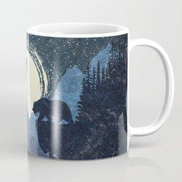 Bear Drop Coffee Mug