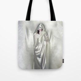 """say no to patriarchy / """"the justice"""" Tote Bag"""
