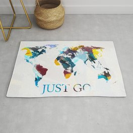 Just Go Rug