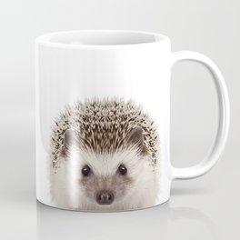 Baby Hedgehog Coffee Mug