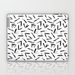 Pocket Knives Laptop & iPad Skin