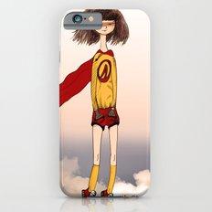 Captain Awkward Slim Case iPhone 6s