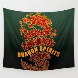 dragon3 Wall Tapestry