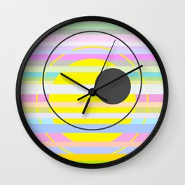 let's see Wall Clock
